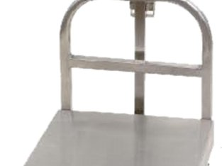 Platform balance weight scales weighing bench scale in kampala