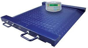 How to buy shop weighing scales in Kampala