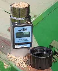 Where to buy maize moisture meters in Kampala