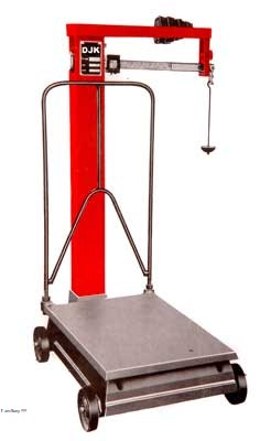 manual mechanical industrial use weighing scales in kampala