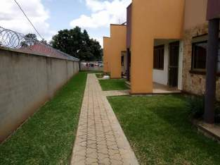 New Two Bedroom House for Rent in Lower Buwate Kira