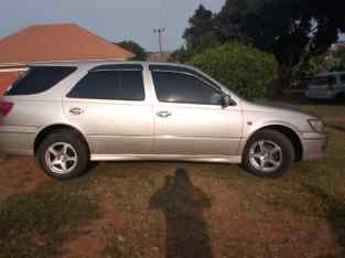 Toyota Vista For Sale