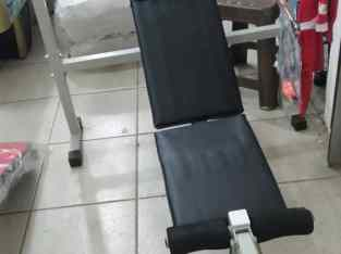 Incline Bench Needed For Purchase