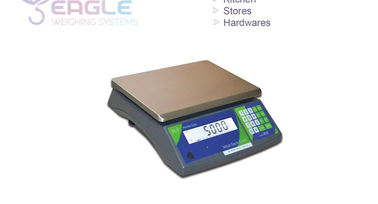 Lab electronic weighing balance scales