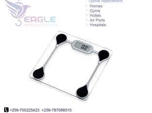 Digital Body Weighing Scales