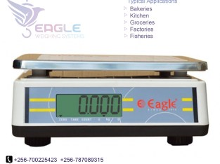Table top digital weighing scales for sale