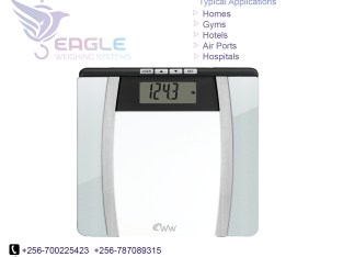 Digital Body fat Weighing Electronic Scales