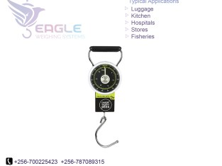 Crane Scales for luggage at Eagle Weighing Scales