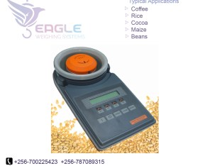 Sorghum moisture meter with 5-35% measuring range