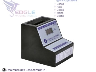Digital Feed Moisture Meters