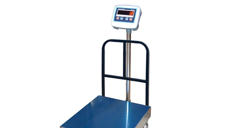 Digital Electronic Platform weighing scales