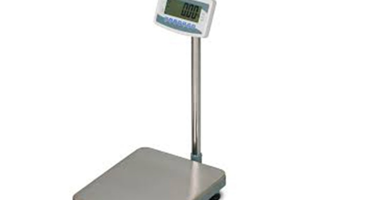 weighing floor scales at Eagle Weighing systems Ltd