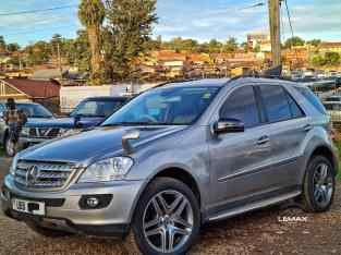Mercedes Benz ML 4Matic For Sale