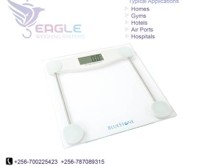 Personal Glass Digital Body Weight scales
