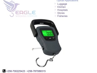 Pocket Weight Scales for luggage
