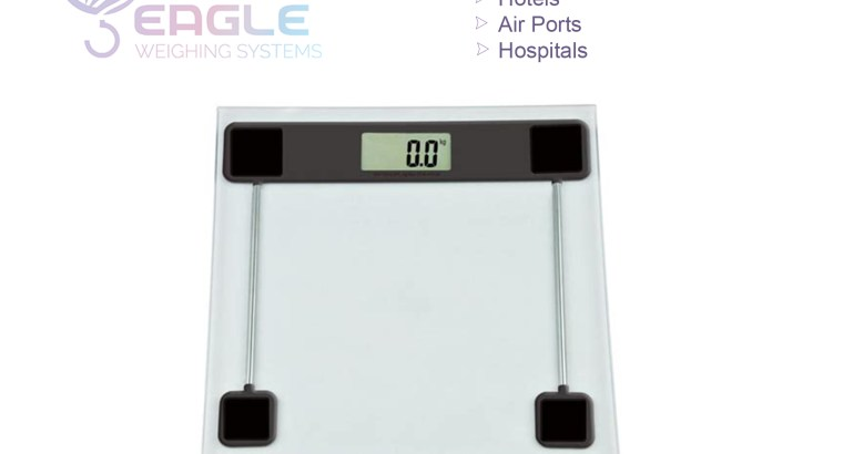 High Quality Bathroom BodyWeighing Scales
