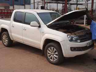 Volkswagen Amarok Pick Up Truck on Sale