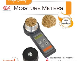 Where can I buy a Digital Portable paddy rice grain moisture meter in Kampala Uganda