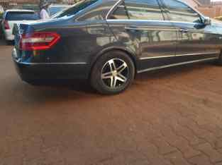 Mercedes Benz E Class For Sale