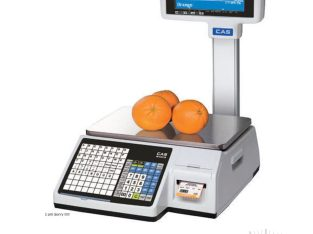 Barcode printing scale with printing speed >50mm/s Kampala