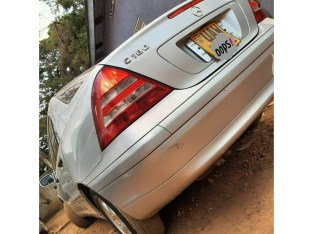 Mercedes Benz C Class On Sale