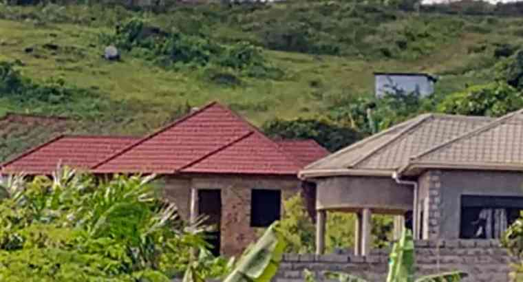 RESIDENTIAL BUNGALOW FOR SALE