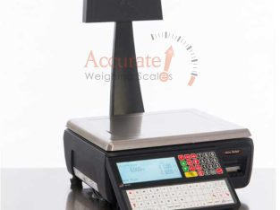 Quality and efficient barcode weighing scale at jinja uganda 0705577823