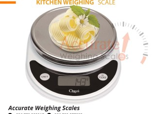 3kg capacity kitchen weighing scales for sell on jiji ug