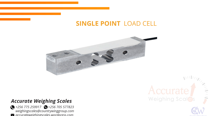 stainless steel weighing loadcell with IP68 protection 0705577823