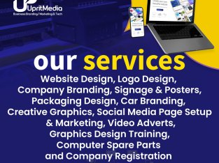 Graphics design services Available