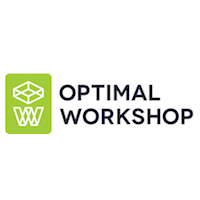 Optimal Workshop Logo