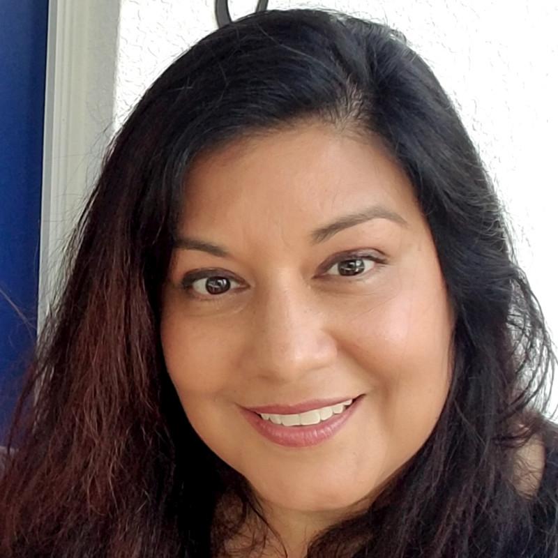 Miriam Ynocencio