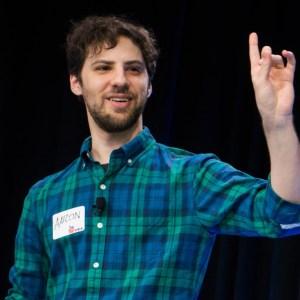 Aaron Zemach