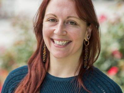 Jen Briselli