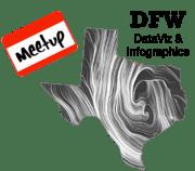 DFW DataViz Meetup