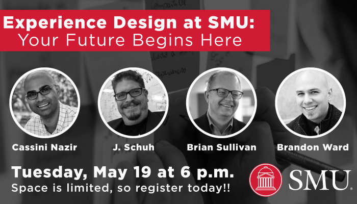 Experience Design at SMU