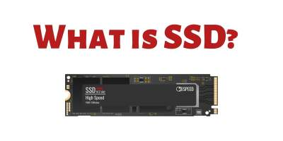 What is SSD? 3