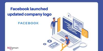 Facebook Launches Updated Company Logo Which Will be Included in All of its Apps 7
