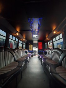 20190516 173022 - 18 Passenger<br>450 Party Bus</br>Limo #28