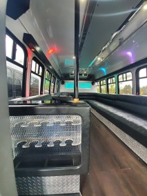 20190516 174759 - 16 Passenger<br>450 Party Bus</br>Limo #29