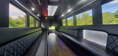 20200812 102957 - 29 Passenger<br>550 Party Bus</br>Limo #62