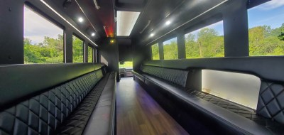 20200812 102959 - 29 Passenger<br>550 Party Bus</br>Limo #62