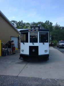 22 passenger gmc trolley exterior 1 - 22-passenger-gmc-trolley-exterior-1