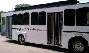22 passenger spartan trolley exterior 3 - 22-passenger-spartan-trolley-exterior-3