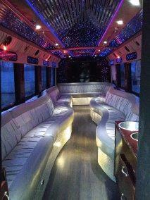 Bus 23 Interior 1