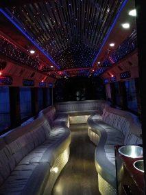 Bus 23 Interior 8