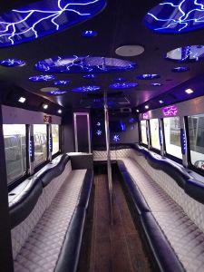 bus 30 interior 4 - Bus 30 Interior 4
