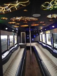 bus 30 interior 5 - Bus 30 Interior 5