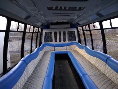 Bus 36 Interior 1