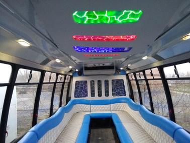 Bus 36 Interior 2